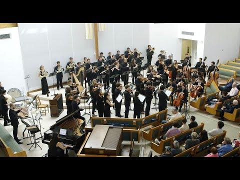 Dmitri Shostakovich: Symphony No 5 • Kaleidoscope Chamber Orchestra