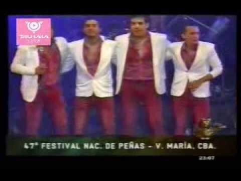 Festival Villa Maria En Vivo