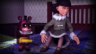 FNAF SFM Olivia in Five nights at Freddy s