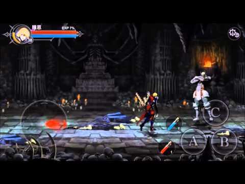 Vídeo de Never Gone A 2D Action Game para PC Tráiler de ...
