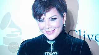 Kris Jenner: Kylie's pregnancy made me 'anxious' | Daily Celebrity News | Splash TV