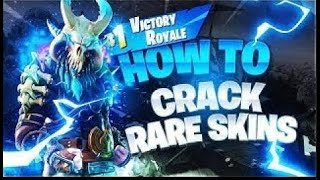 How To Crack Fortnite Accounts With Email | On iOS| 2019