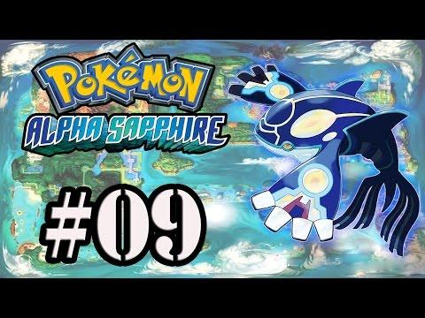 Let's Play: Pokémon Alpha Sapphire - Parte 9