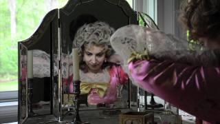 BECOMING MARIE ANTOINETTE book trailer
