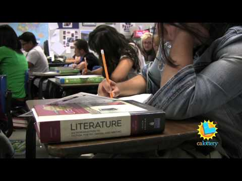 CA Lottery: Pacific Law Academy (Stockton, San Joaquin Co.)