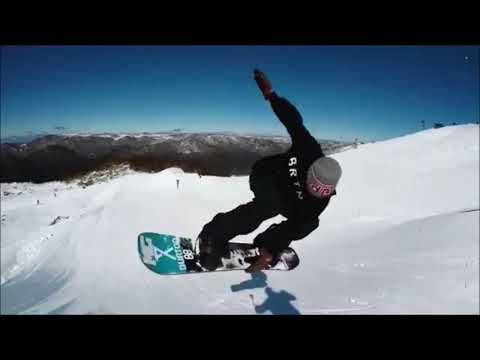 Best of Snowboarding 2018