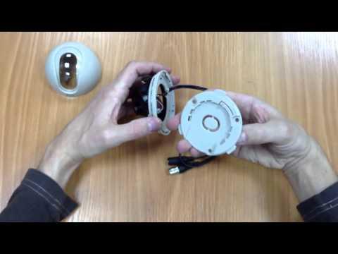 Amatek - cистемы видеонаблюдения