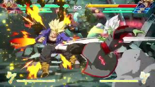 Zamasu- TOUCHING the gods will result in DEATH (OLD)