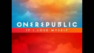 ONE REPUBLIC: If I Lose Myself (PLANET OF VERSIONS Colour Of Spring Rmx)