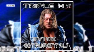 "WWE:Triple Theme ""My Time"" Instrumental Download"