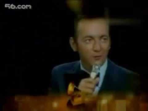 Bobby Darin - Grammy Lifetime Achievement Award