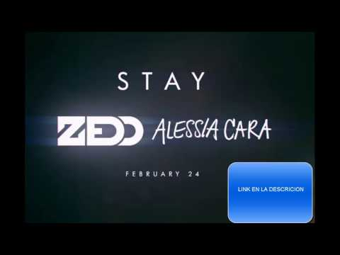 Zedd, Alessia Cara - Stay (Download Mp3 320kbps HD)
