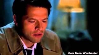 Supernatural - Funny Moments [German/Deutsch]