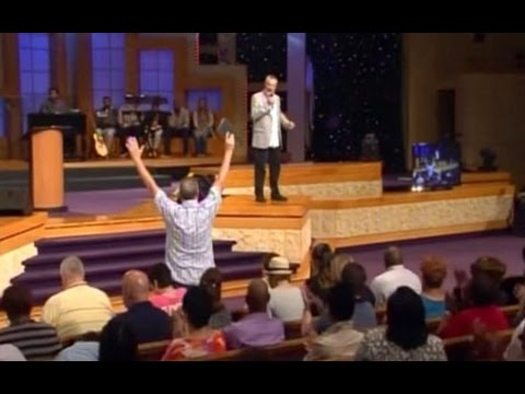 Bill Canfield - We sing - 7 different ways to praise