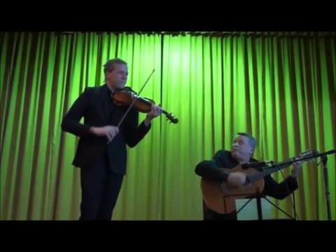 Jazz and Classical Duet- Adelaide Violin and Guitar