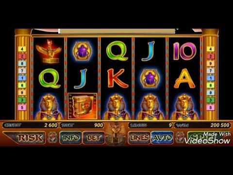 Игровые автоматы Book Of Ra Стратегия как выиграть 200000 за несколько минут!