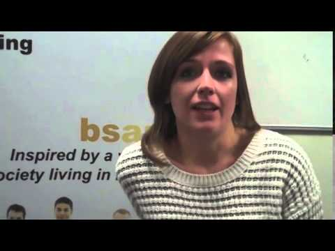 BSAP - What our students say about us