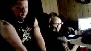 The Mechamorphesis (band practice) (electro/EBM)