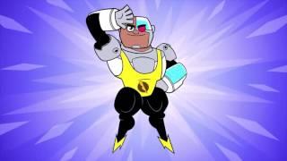 Teen Titans Go!   Lady Legasus   Cartoon Network