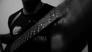 Ed Motta - Smile (bass cover) Jesus Vasquez