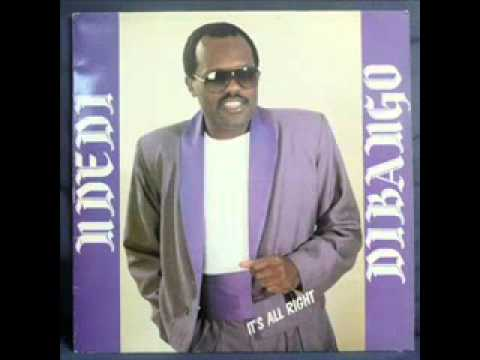 Ndedi dibango-It's all right
