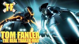 Трон: Наследие (Трейлер от TOM FANLER)