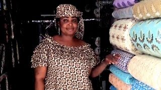 There is no money in this country! warns Lagos businesswoman