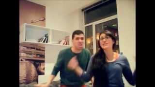 Aladdin - A Whole New World (Camila & George cover)