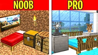 Minecraft PE INSTANT Building Tips You NEED! (Minecraft Addon Mod)