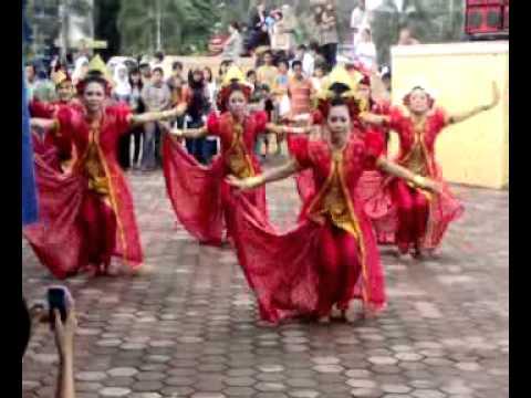 Tari Melayu Layar Battuta - Sngr Rumah Elok Plmbg