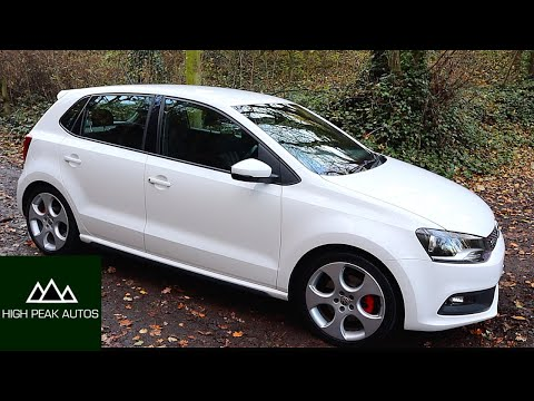 Should You Buy A Used VW POLO GTi (Test Drive And Review)