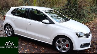 Volkswagen Polo GTI 2011 Videos