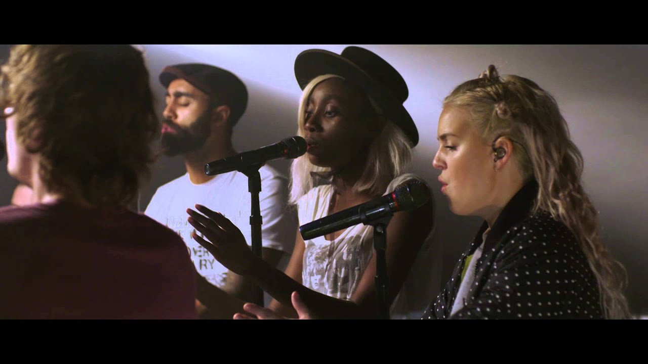 Rudimental - I Will For Love feat  Will Heard (Acoustic Version)