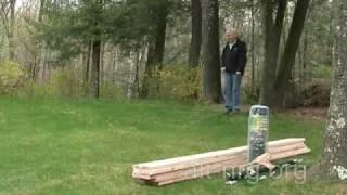 #221 - Freedom Garden Project Begins