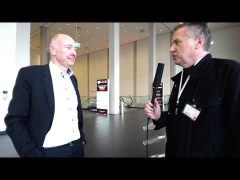 Future of Work in Industry - Gunnar Sohn im Gespräch Ralf Hocke, CEO spring Messe Management