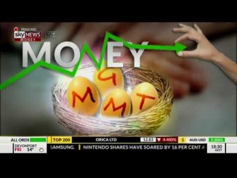 Sky Business: Money Management Show
