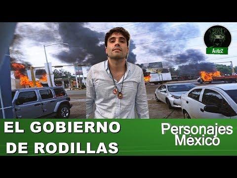 El Hijo Del Chapo Fue Liberado. El Gobierno Se Dobló Ante El CDS