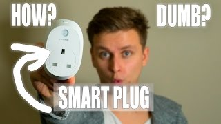 How Do Smart Plugs Work? (TP-Link Smart Plug) USER REVIEW