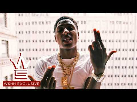 NBA YoungBoy - Through The Storm Instrumental