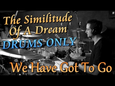 Neal Morse - We Have Got To Go (Drums Only) - | DRUM COVER by Mathias Biehl