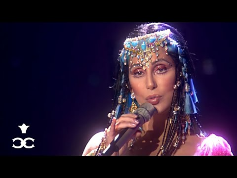 Cher - We All Sleep Alone (The Farewell Tour)