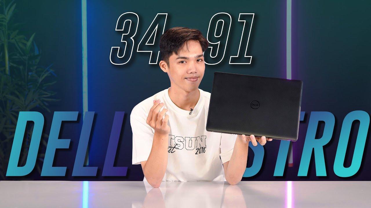 Download Liệu Còn Đáng Mua ở 2020 ?! - Dell Vostro 3491