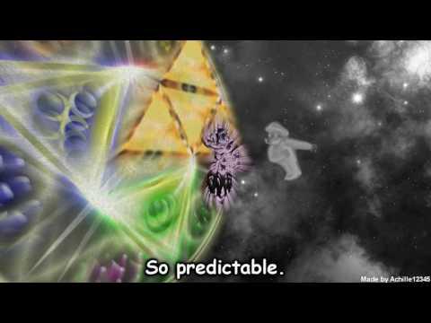 Achille12345 Videos Power Levels Part 6