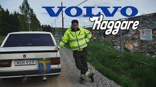 Volvoraggare - Parodi
