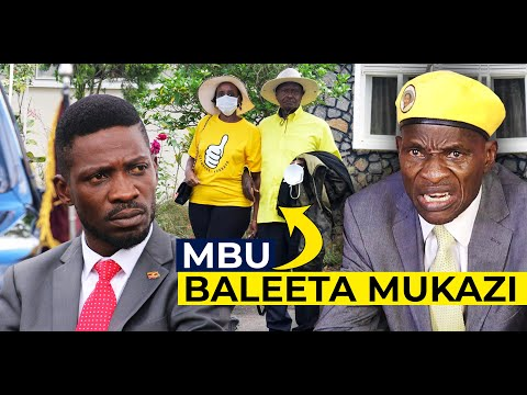 Tamale Exposes Inside Move to Front Woman For Succession, Lists & Warns Bobi Wine's NUP Traitors