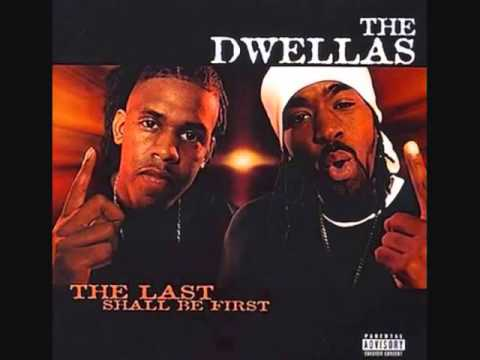 The Dwellas-Leakage Shamrock HIP HOP