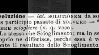 EDIZIONI ALL' INSEGNA DEL VELTRO presenta IL LINGUAGGIO DELLA LINGUA di R. SERMONTI