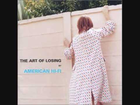 american hi fi save me album version edited