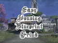 Easy Housing Blueprint Grind - Elder Scrolls Online