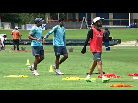 Watch: Why Team India's security increased in Johannesburg?